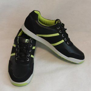 FootJoy Contour Casual 2014 Spikeless Golf Shoes